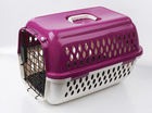 Plastic Airline pet cage large dog run kennel