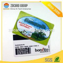 Best custom printing 4color gold foil business cards