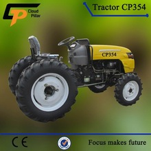 35hp compact tractor, chinese low cost tractor supply