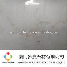 natural stone china white big Granite slab
