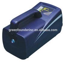 High Sensitivity Handheld Gamma Spectrometer Radiation Detectors for sale