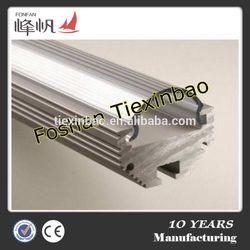 Customized aluminum profile led strip light,aluminum led strip,aluminum channel for led strip