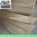 0.37mm rotary cut folheado face/folheado de madeira/auto adesivo para móveis