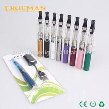 Electronic cigarette vaporizer pen ecig blister kit ce4 ego ce4 electronic cigarette