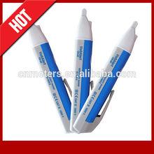 Multifunctional non-contact digital multi tester pen