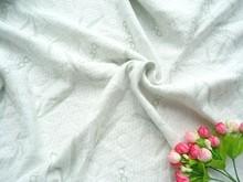 wholesale 55%polyester 45%bamboo mattress fabric