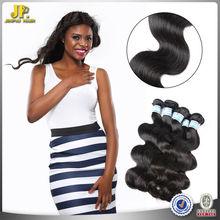 JP Eurasian Hair 2015 No Fiber Good Looking Indonesian Hair