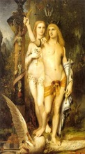 classic nude paintings women diamond painting by number