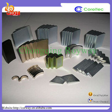 High performance super strong sintered ferrite magnets price