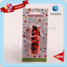 Halloween Confetti In Bulk/Decorative sprinkles/Nature color sprinkles