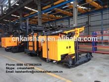 High Quality Machinery For Mining Hydraulic Drilling Rig 80-115mm Mine Wagon