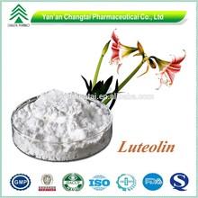 GMP Factory Luteolin HPLC/UV peanut shell extract powder