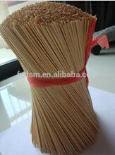 de bambú moso palo de incienso directamente las ventas