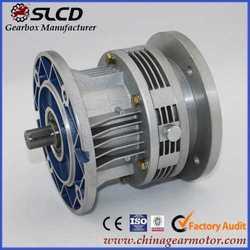 shuanglian cycloidal Speed reducer autocar washing machine dealer