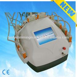 HOT 12 pads diode laser good quality lipo laser slimming machine
