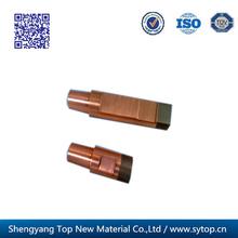 Tungsten copper electrical contact--EC013