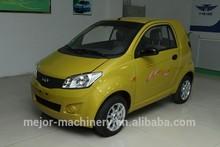 mini Electric SUV