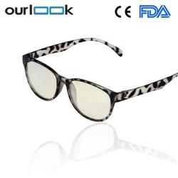 Simple designed fashion gentleman glasses frame