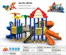 2015 palme tree theme of loly Amusement park Equipments
