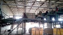rubbish sorting machine, Urban garbage sorting equipment, Household refuse sorting production line