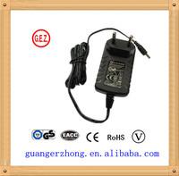 CE CB UL PSE good quality 12v 500ma dc power supply