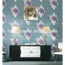 Vintage wallpaper for modern interior wallpaper decor on sale