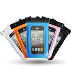 BINGO 5.0 inch Mobile Phones PVC Water Proof Diving Bag