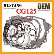 CG125 Motorcycle Spare Parts Gasket Set
