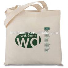 factory custm design eco non woven shopping bag with a small pouch