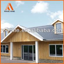 solar powered house shingles roof tiles