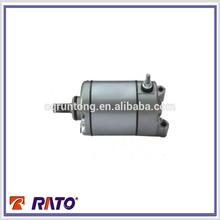 JH125 125cc racing motorcycle engine starter motor