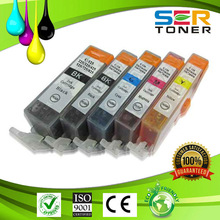compatible for canon printer ink cartridge pgi-525 / cli-526