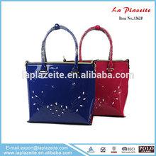 China wholesale cowhide leather handbag, designer handbags 2014, famous brand designer handbag logos