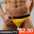 China fornecedor por atacado sexy mini tanga underwear K8113-DK