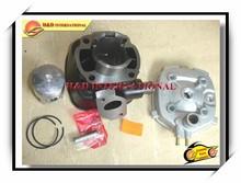 FOR Yamaha Aerox-Jog-Motori Minarelli 40mm 47mm Motorcycle cylinder kit