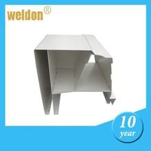 WELDON Custom Made laundry tub with cabinet