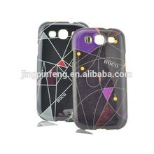tpu case for samsung galaxy s3 i9300, IMD techlolgy glossy finish top quality
