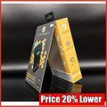 De papel higiénico tejido cuadro titular, personalizado de efectos especiales de impresión y embalaje de la caja proveedor