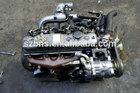 Japan High Performance used 4JB1 Diesel Engine assy