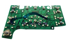car electronic A6&Q7 control unit with nav apply for OEM 4F1919600Q