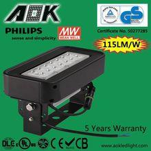 LED Flood Light with UL DLC TUV SAA,1000 enterprise lists
