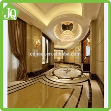 Nice 3d Rendering Interior Design prefabricated luxury hotel