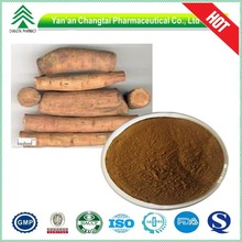 GMP 100% natural TLC White Peony root Extract herbal medicine