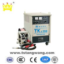 Scr co2 máquina de soldadura precio/máquina de soldadura mig importados de china