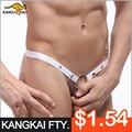 Hot vente 2015 élastiques, string homme lingerie érotique k816-dh3