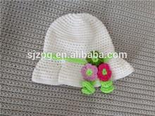 ทารก, เด็กวัยหัดเดินและเด็กที่ทำด้วยมือหมวกถักสำหรับการขาย