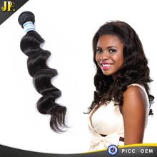 JP Hair No mixed No chemical Healthy Silk human hair bulk