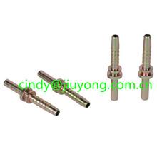 50011-10-06 Straight Bite type hydraulic fittings