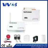 PIR sensor,burglar alarm,home secutity product Usage wireless pir sensor motion detector gsm alarm system