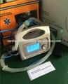 2015 bán chạy nhất ce phê duyệt di động khẩn cấp viện trợ đầu tiên- máy thở máy thở cho xe cứu thương, khẩn cấp